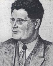 Jacob Maarten van Bemmelen (1898-1982)